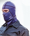 בלקלווה - Windproof (מסיכת פנים) - צבע שחור.