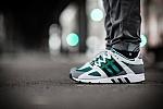 נעלי ריצה גברים אדידס  -  adidas EQT Running Guidance 93 - כולל משלוח עד דלת ביתך ח-י-נ-ם