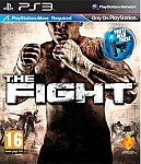 PS3 The Fight: Lights Out Move Compatible