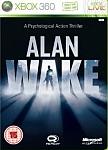 XBOX360 Alan Wake