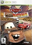 XBOX360 Cars Mater National