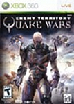 XBOX360 Enemy Territory: Quake Wars