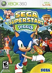 XBOX360 Sega Superstars Tennis