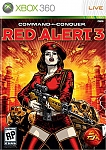 XBOX360 Command & Conquer Red Alert 3