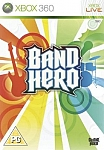 XBOX360 Band Hero Game Only