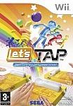 Wii PAL Lets Tap