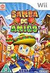 Wii PAL Samba De Amigo