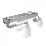 Wii Combined 2 in 1 Light Gun