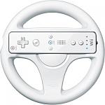 Wii Official Nintendo Wii Wheel