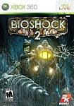 XBOX360 BioShock 2