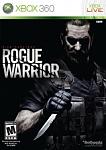 XBOX360 Rogue Warrior