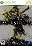 XBOX360 Darksiders