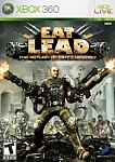 XBOX360 Eat Lead: The Return of Matt Hazard