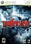 XBOX360 Wolfenstein