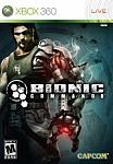 XBOX360 Bionic Commando