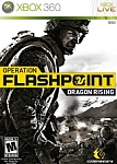 XBOX360 Operation Flashpoint Dragon Rising