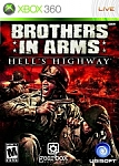 XBOX360 Brothers In Arms Hell's Highway