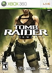 XBOX360 Tomb Raider Underworld
