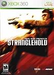 XBOX360 John Woo Presents Stranglehold