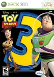 XBOX Toy Story 3: The Video Game