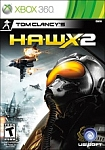 XBOX360 Tom Clancy's HAWX 2