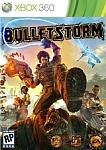 XBOX360 Bulletstorm