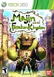 XBOX360 Majin and the Forsaken Kingdom