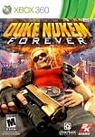 XBOX360 Duke Nukem Forever