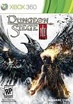XBOX360 Dungeon Siege 3