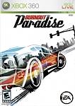 XBOX360 Burnout Paradise