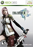 XBOX360  Final Fantasy XIII