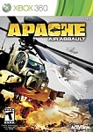 XBOX360 Apache: Air Assault
