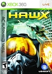 XBOX360 Tom Clancy's HAWX
