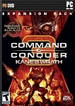 PC Command & Conquer 3: Kane's Wrath