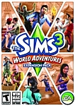 PC The Sims 3: World Adventures