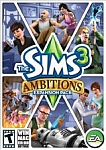 PC The Sims 3: Ambitions