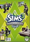 PC The Sims 3: High-End Loft Stuff