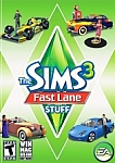 PC The Sims 3: Fast Lane Stuff