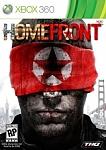 XBOX360 Homefront