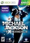 XBOX360 Kinect Michael Jackson The Experience
