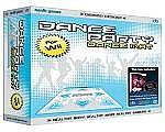 WII Dance Party Dance Mat Wii