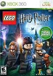 XBOX360 LEGO Harry Potter: Years 1-4