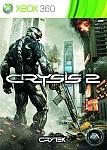XBOX360 Crysis 2