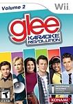 WII Karaoke Revolution: Glee 2