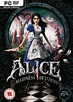 PC Alice: Madness Returns