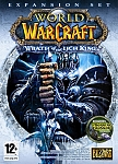 PC World of Warcraft: Wrath of the Lich King Expansion Pack
