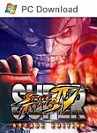 PC Super Street Fighter IV: Arcade Edition