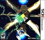 3DS Star Fox 64 3D