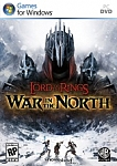 PC The Lord of the Rings: War in the North