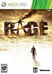 XBOX360 Rage